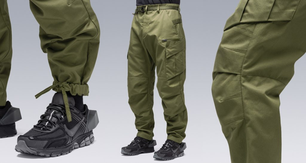 Acronym fall/winter 2019: P34-S